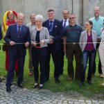 Kaiserdom-Radroute offiziell eingeweiht