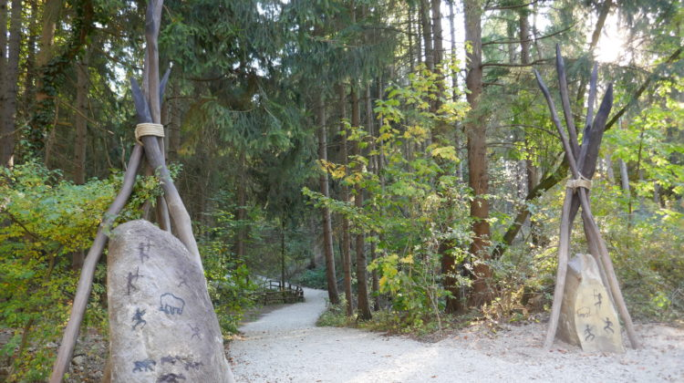 Geschafft! – Das Karl-May-Tal ist das neue Highlight im Elm
